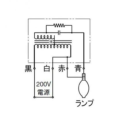做了谐振电路所以,针对电源电压10%的变动