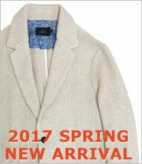 2017年春夏の新作コレクション