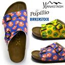 """BIRKENSTOCK PAPILLIO ビルケンシュトックパピリオマナスタッシュ MANASTASH leather sandals """"Zurich"""" Zurich men mana7149013"""