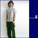KU 빈 クウタンクトップレイヤード 티셔츠 「 용 」