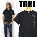 TOKI S/ST셔츠 「쇼류」