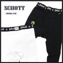 쇼트 Schott 열 바지 (일반 타입)