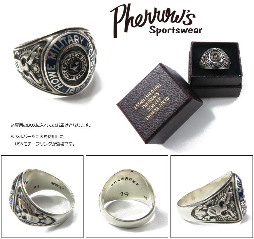 Pherrow