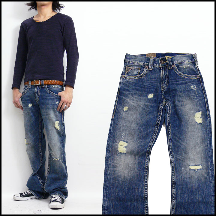 Earth Market  Rakuten Global Market: SILVERJEANS jeans Silver 925