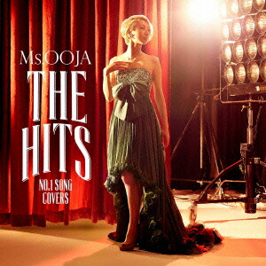 Ms.OOJA/THE HITS〜No.1 SONG COVERS〜