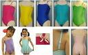 Shoulder string type leotards 130/140 centimeter