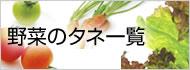 野菜の種一覧