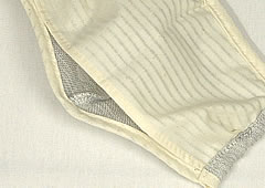 【和っ布る(梅炭) 和紙布マスク】良い所・3