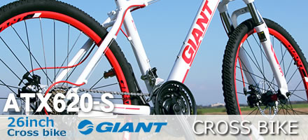 GIANT�����㥤����ȡ����?�Х�����ATX620-S