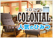 ����˥��� COLONIAL �͵��ΤҤߤ�