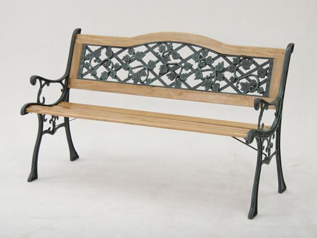 花园长条椅/公园长条椅g232 (81051)