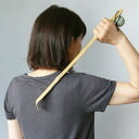 Latrine backscratcher ball with 43 cm (まごのて, まごの手, respect for the aged day) 001-1863fs2gm