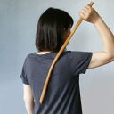65 Cm long backscratcher ( まごのて, まごの手, respect for the aged day, long stretch back-scratcher ) 001-1865fs2gm