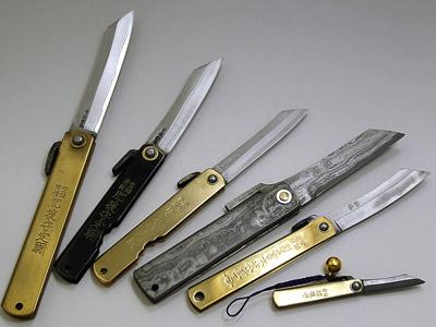 肥後守・肥後ナイフ