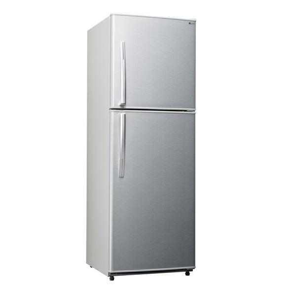 ユーイング[U-ING]ファン式冷凍冷蔵庫 230L UR-F230F-S【TC】[冷蔵庫/2ドア/新生活/一人暮らし/小型/冷凍庫]