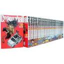 All 34 correspondence ● full version dragon ball + other four ● Akira Toriyama ● used comics comics comics whole volume set ● comics whole volume