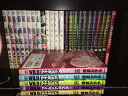 For total 30 books-Saiyuki Chronicles volumes + RELOAD 10 vols. + blast Vol 1 + Gaiden 4 vols. + wild adapter 6 vols.-Minekura-owned comics comic complete set manga