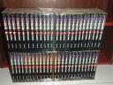 -Paperback Edition [Jojo's bizarre adventure vols. 50-hirohiko Araki-owned comics comic complete set