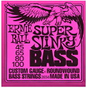 ERNiE BALL (Ernie Ball)-based string cheap! 2834 Super Slinky (スーパースリンキー)
