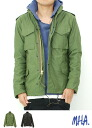 ★ US type M65 field jacket olive /M-65 / military jacket