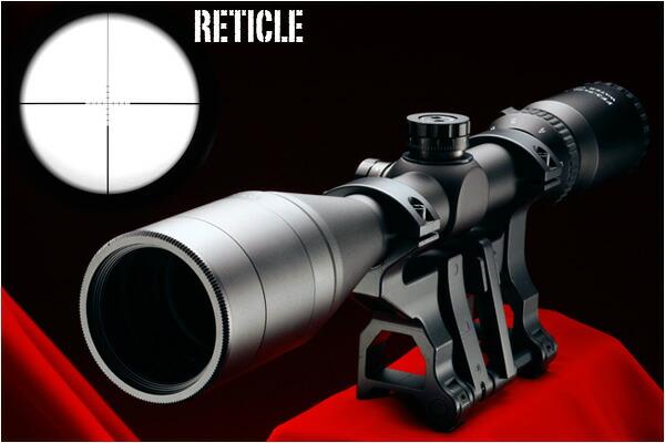 WA《ゴルゴ13》M16 スナイパー・ライフル