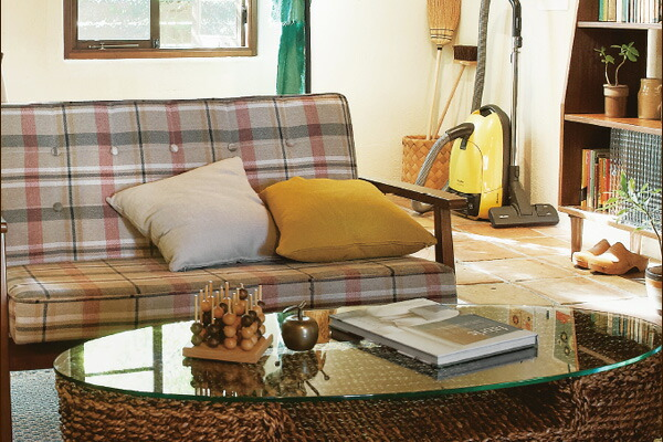 Tomte Sofa