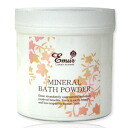 Oh, it is 350 g of mule no addition bath articles mineral bus powder