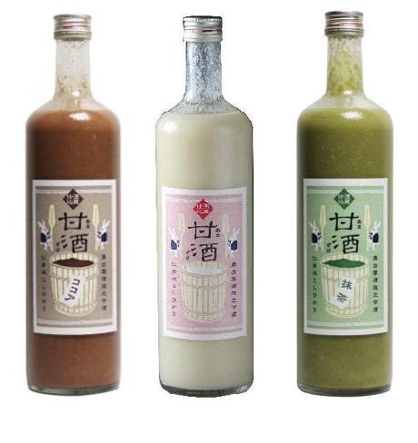 マルコメの糀甘酒 マルコメ - marukome.co.jp