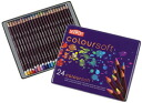 Derwent colour soft 24-color set Derwent pencils DERWENT