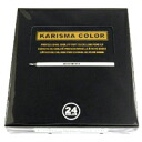 Charismatic color (Prisma color) pencil charismatic color colored pencil on colored and soft 24-color set