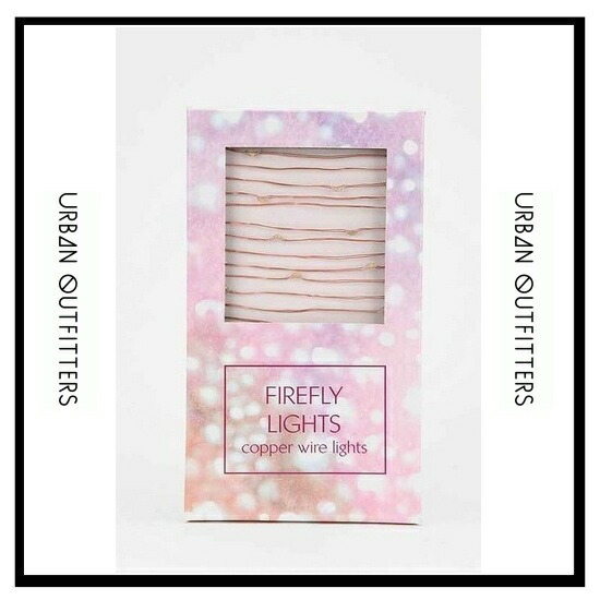 Urban outfitters firefly string for Firefly lights urban