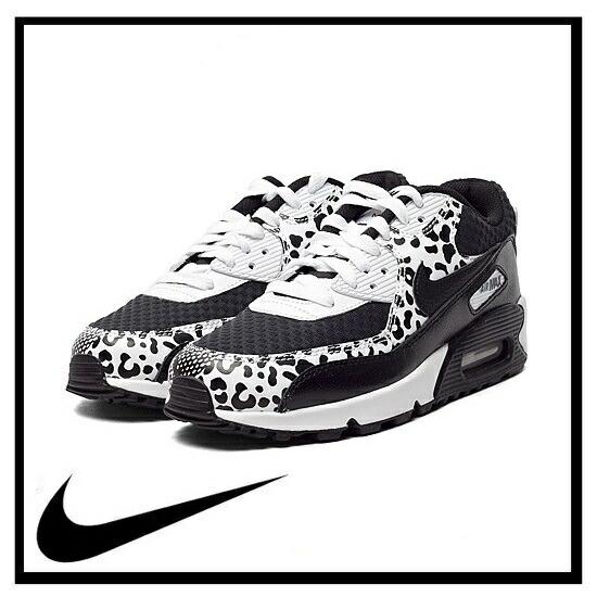 Nike Air Max 90 Black Black White