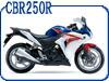 CBR250R('14.4��)