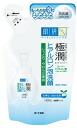 Rohto medicine skin research ( ハダラボ ) gokujun hyaluronic foaming facial wash ( refill) 140 ml fs3gm