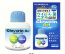 Antibacterial deodorant cleverin gel 60 g fs3gm