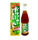 Shikuwasa moromi vinegar beverage 720 ml