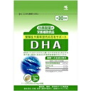 Kobayashi pharmaceutical co., Ltd. nutrition supplementary food DHA 90 grain ( approx. 30 min ) fs3gm