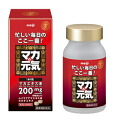 Meiji maca energy tablets 180 grain fs3gm