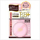 Moist lab BB plus loose powder [no color transparent Pearl type: