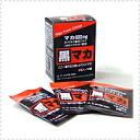 Black maca grain <-box 6 x 10 bag pack >