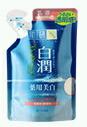 Rohto medicine skin Labs (ハダラボ) white j. medicated beauty white LaTeX (for refill) 140 ml