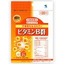 Kobayashi-made medicine vitamin B complex 60 tablets (30 minutes) fs3gm