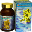 400 mg of *180 pitch of straight cod-liver oil software omega ※ order product fs3gm