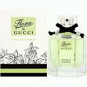 Gucci フローラバイグッチガーデニングレイシャスチュベ rose Eau de toilette 50 ml fs3gm