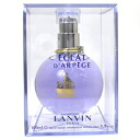 Lanvin ekladu Al pages 30 ml fs04gm