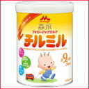 Morinaga follow-up milk チルミル 850 g fs3gm