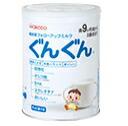 It is 850 g follow-up milk rapidly