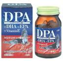 DPA+DHA + EPA capsules 120 caps