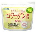 Collagen granules 210 g
