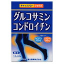 Yamamoto herbal Glucosamine Chondroitin granules 1.5 g × 40 packets * ordered goods fs3gm
